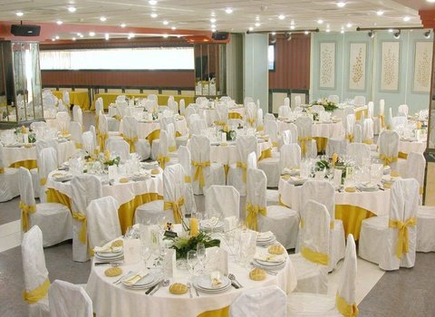 Come host your event at our 3-star hotel